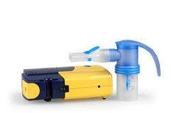 mobiler inhalator